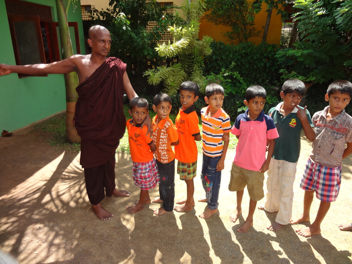 Costalanka Children Support Organization (Sri Lanka)